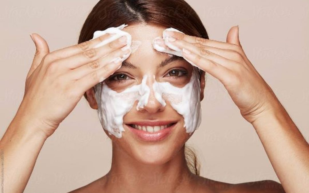 Back to Basics: Face Cleansing Tips (Including the Best Products for Your Skin Type)