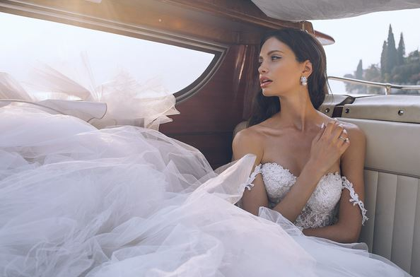Your Wedding Beauty Timeline: What To Do & When