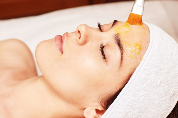 Benefits of Professional Chemical Peels
